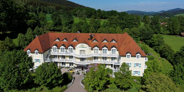 wohnen bayerischer wald